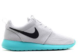 rosch runs roshe run calypso nike 511881 013 platinum anthracite