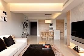 Contemporary Open Floor House Plans by Room Living Interior Luxury House Zamp Co
