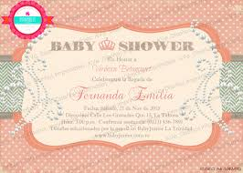 baby shower invitations vintage invitations baby shower