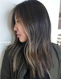 hair highlight for asian the 25 best asian 2018 hair color ideas on pinterest hair
