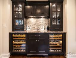 Kitchen Cabinets In New Jersey Custom Bar Cabinets In Madison New Jersey Kountry Kraft