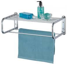 bathroom shelve chrome bathroom shelves chrome glass bathroom shelves target