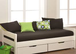 jaidyn twin daybed with storage jennifer furniture image