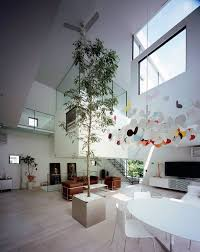 so right now trees in interior design yellowtrace