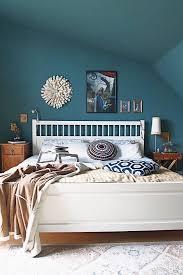 wandfarben im schlafzimmer die besten 25 schlafzimmer petrol ideen auf farbe