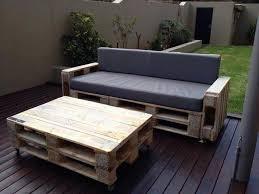 canapé avec palette canape interieur en palette avec 22 mod les de canap r aliser avec