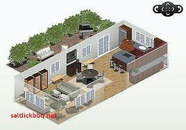 plan cuisine ouverte sur salon salon cuisine 40m2 en image plan sejour salle manger newsindoco
