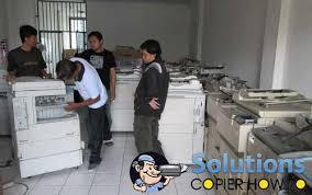 Mesin Fotokopi Rusak mesin fotocopy yang bagus untuk usaha