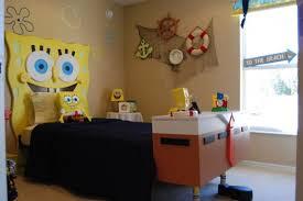 spongebob bedroom spongebob squarepants themed room design digsdigs