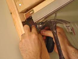 How To Remove A Patio Door by How To Replace A Pocket Door How Tos Diy