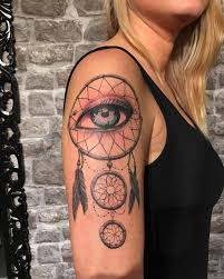 Dreamcatcher Sleeve - 21 dreamcatcher designs ideas design trends premium