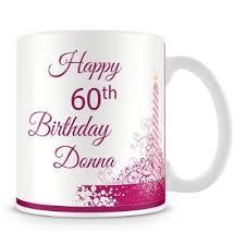 happy birthday design for mug all ages birthday mugs