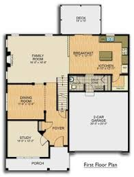 house plans for builders the davenport floor plan by garman builders floor plans
