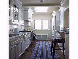 Kitchen Cabinets For Small Galley Kitchen by Designs For Small Galley Kitchens Tiny Galley Kitchen Remodel