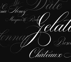 get inked with 50 insanely epic tattoo fonts calligraphy