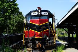 cape cod central railroad the good the bad u0026 the ugly a life
