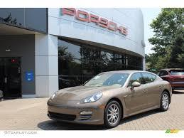Porsche Panamera Colors - 2012 topaz brown metallic porsche panamera 4 66882753 gtcarlot