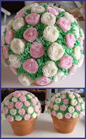 363 best cupcake boeket images on pinterest cupcake ideas
