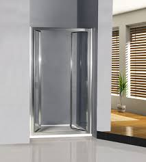 framed u0026 pivot shower door shower enclosure