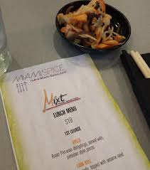 what does the word cuisine do we it mixt peruvian japanese cuisine miamispice edition