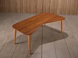 vy oak coffee table by kann design