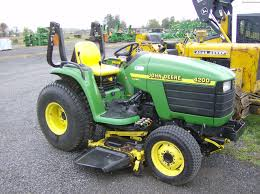 what is the best john deere 4200