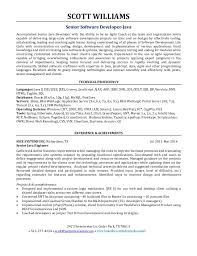 sample java architect cover letter java architect cover letter