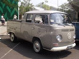 kombi volkswagen for sale love this smooth grey twin cab 70s volks wagon bus vw for life
