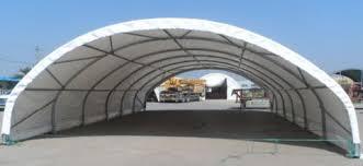 capannone in pvc usato capannone coperture tra container tensostruttue