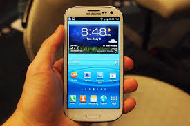 android jelly bean update samsung galaxy s3 to official android 4 1 1 jelly bean