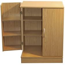 Dvd Storage Cabinet Columbus Door Cd Dvd Media Storage Cabinet