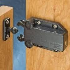 cabinet door latches safe t proof cabinet door touch latches