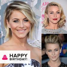 julianne hough bob haircut pictures julianne hough s best hair makeup beauty looks styles