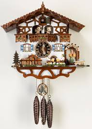 Modern Cuckoo Clock Furniture Fascinating Design Of Cuckoo Clock For Charming Home
