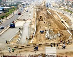 new light rail projects construction of the lagos light rail is a light rail system