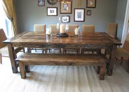 dining room exquisite pottery barn montego dining table