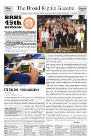 brg v10 n17i by broad ripple gazette issuu