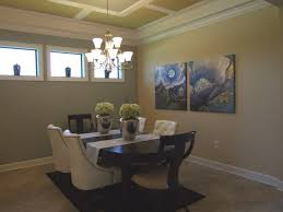 Paint Dining Room Table Furniture Living Room Chair Rail Paint Ideas Hardwood Floor With