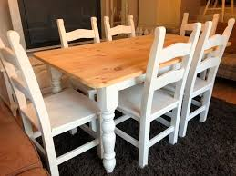 farmhouse table second hand furniture and fittings buy and sell