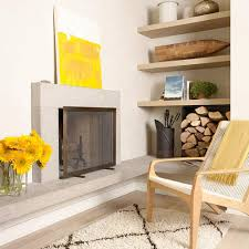 White Living Room by Living Room 16 Beautiful Fireplace Mantel Design Ideas That Will