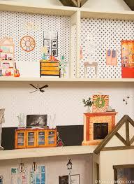 remodelaholic diy dollhouse tutorial free printable dollhouse