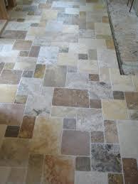 Small Bathroom Large Tiles Tiles Beautiful Tile Floor Design Ideas Gallery Home