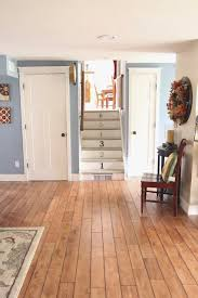 home tour entry paint colors benjamin moore and modern family