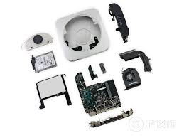 mac mini late 2012 repair ifixit