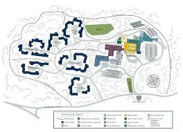 Carleton Floor Plans Campus Map Carleton Willard Village