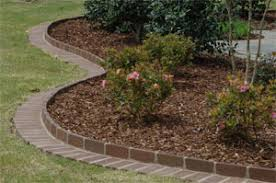 innovative ideas landscape brick edging agreeable front yard
