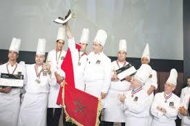 chef cuisine maroc gastronomiele chef du palais saadi à la coupe du monde l economiste