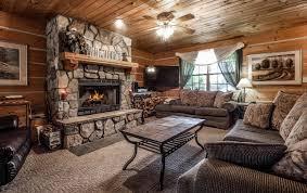 high point log cabin