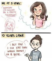Teenager Meme - pretty teenager meme