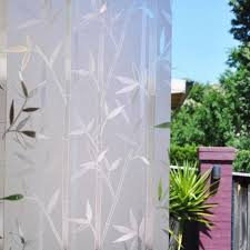 bathroom design window insulation film bathroom window treatment